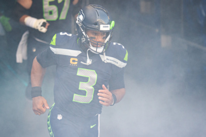 Russell Wilson can set an NFL record Sunday vs Cowboys. Might that get him an MVP vote?