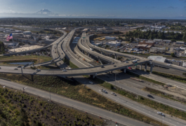 State Route 16, I-5 construction to be completed in 2019