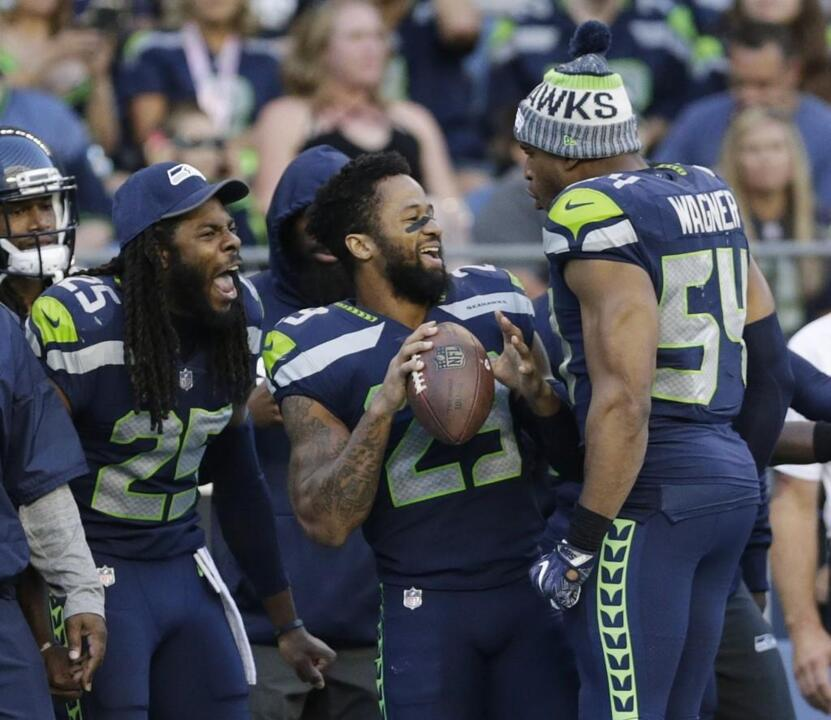 Will you cheer or boo Earl Thomas in his Seattle return? Seahawks leaders have an opinion