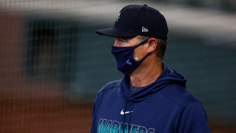 Mariners are 'ready to take the next step' in 2021, manager Scott Servais says