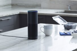 Amazon's Alexa illustrates growing influence of artificial intelligence