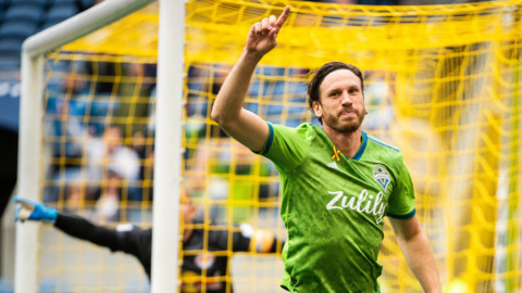 To win MLS Cup, Sounders need to match or improve on performance against LAFC, midfielder Gustav Svensson says