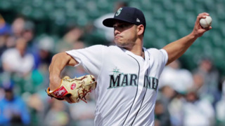 Marco Gonzales made key mental adjustment in bounce-back start for Mariners