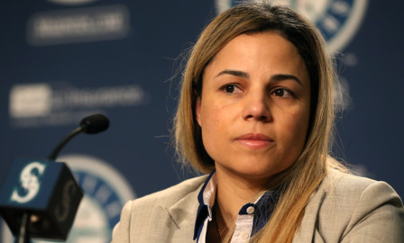 MLB launches investigation into executive's allegations of racism against Mariners