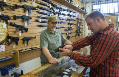 Tacoma City Council approves tax on firearms and ammunition