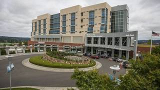 Six more hepatitis C cases linked to Puyallup hospital