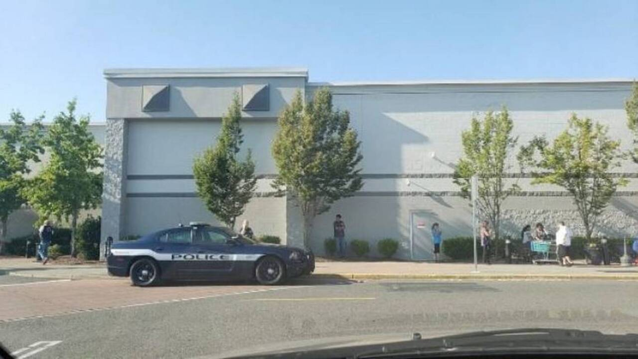 Woman charged with robbing Tacoma bank with note | Tacoma News Tribune
