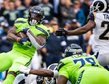 What's behind Chris Carson's huge rebound since fumbling issue?