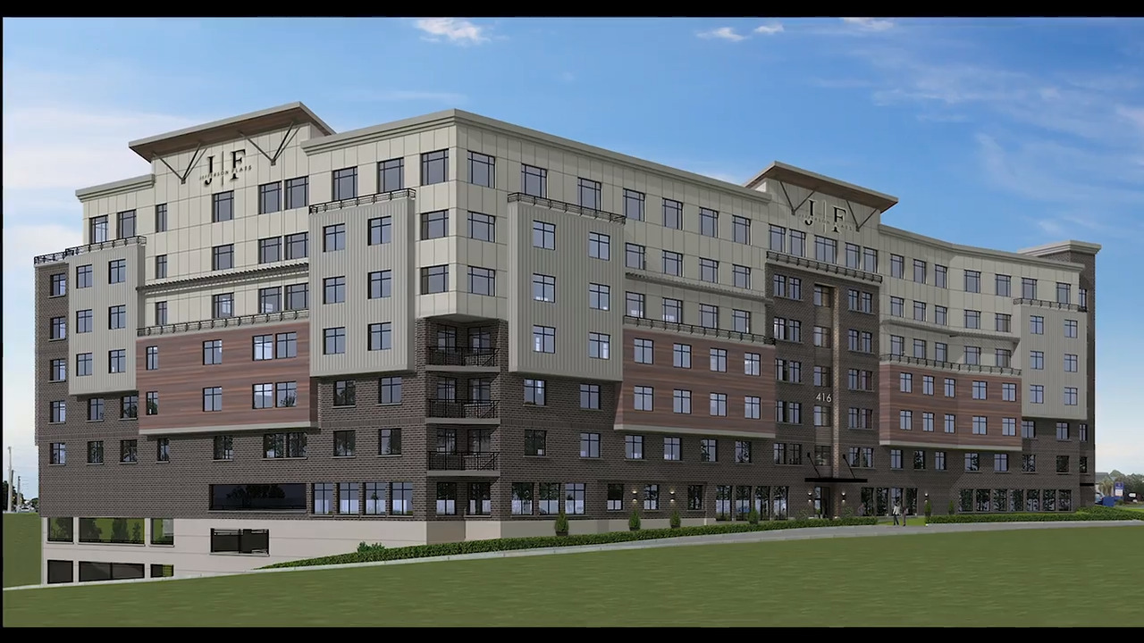 Two new plans offer nearly 300 market-rate Tacoma apartments