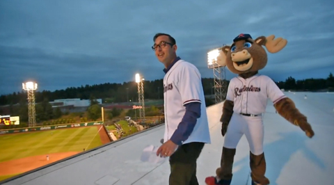 Jaw-dropping safety fine against Rainiers nearly erased after team plays ball with L&I