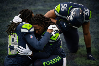 Shaquill Griffin wants to return to Seahawks for 2021 and beyond, thinks talks will heat up soon