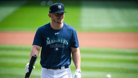 Mariners third baseman Kyle Seager discusses upcoming season, final year of contract