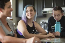 Key Peninsula teen seeks marrow transplant for 'one in a million' condition