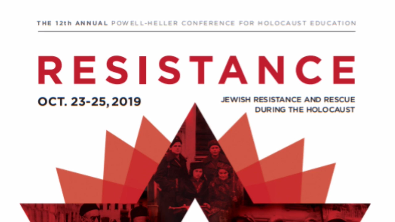 Nazi resister, 96, to be guest of honor at PLU Conference on Holocaust Education