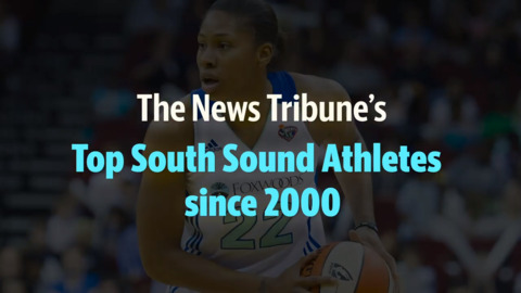 The TNT picks the top female South Sound athletes since 2000