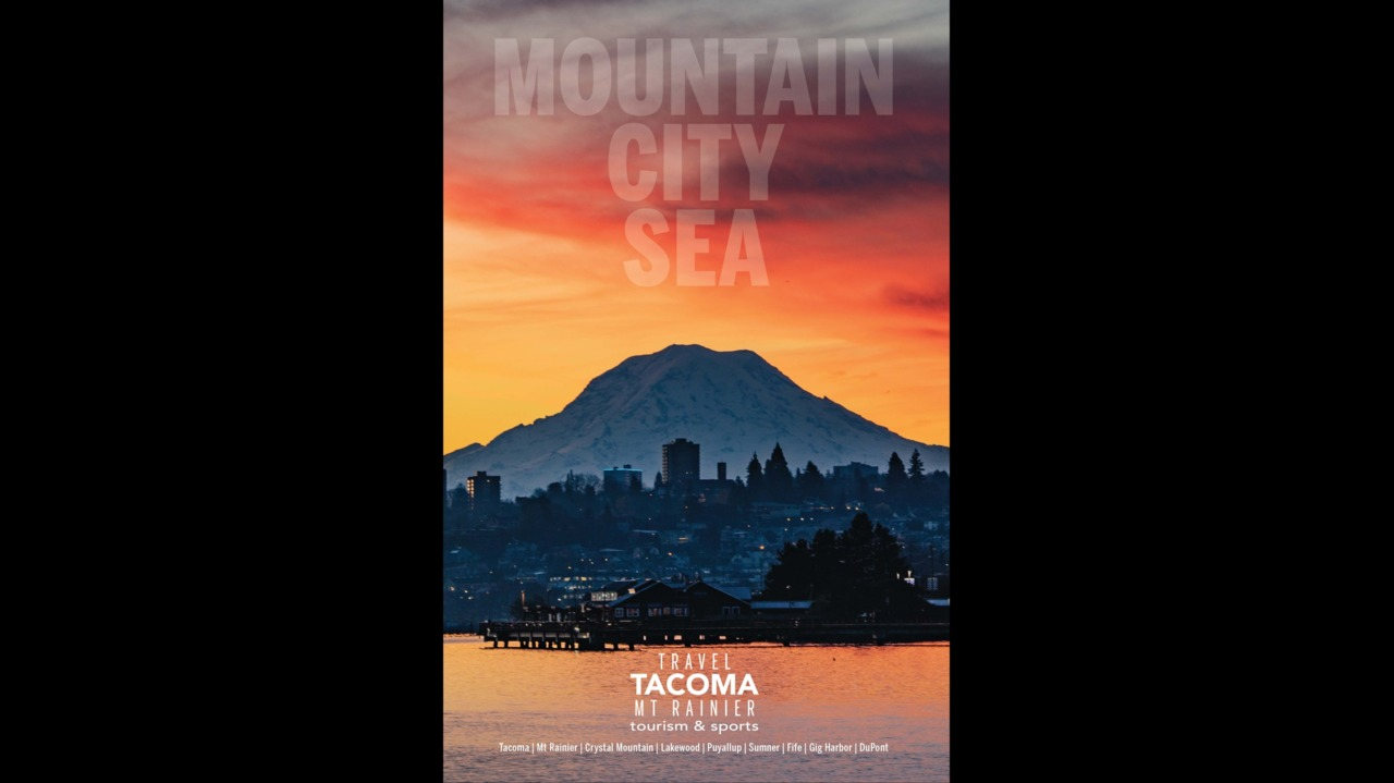 Will new three-word marketing slogan boost Tacoma tourism?