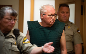 Suspected killer of 12-year-old Tacoma girl charged with first-degree murder