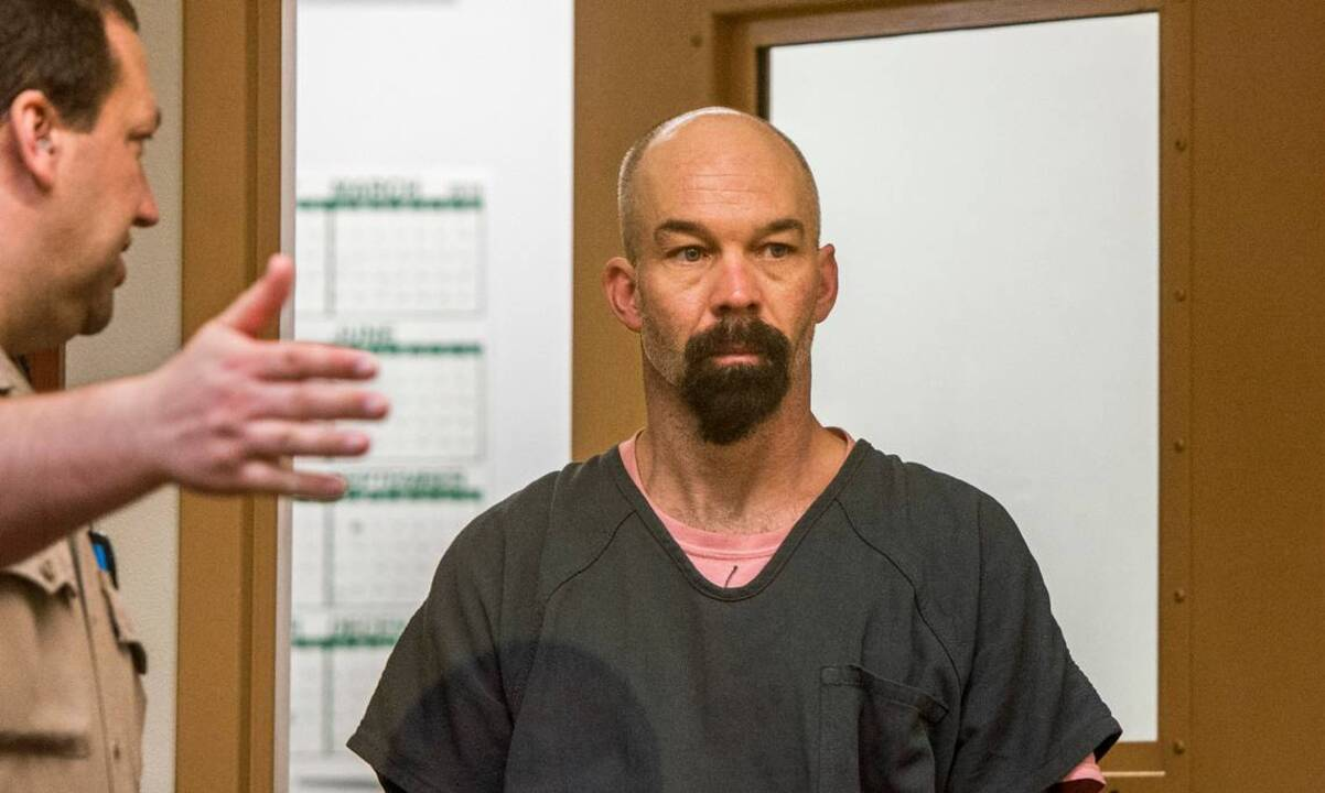 Man acquitted of 1st-degree murder in treehouse case. Jury hangs on 2nd-degree murder