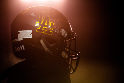 The Top 5 high school football helmets in the South Sound