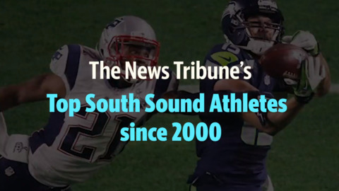 The TNT picks the top male South Sound athletes since 2000