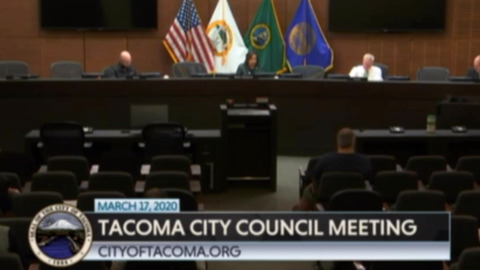 Tacoma City Council approves terms in the development of a new psychiatric hospital in the city