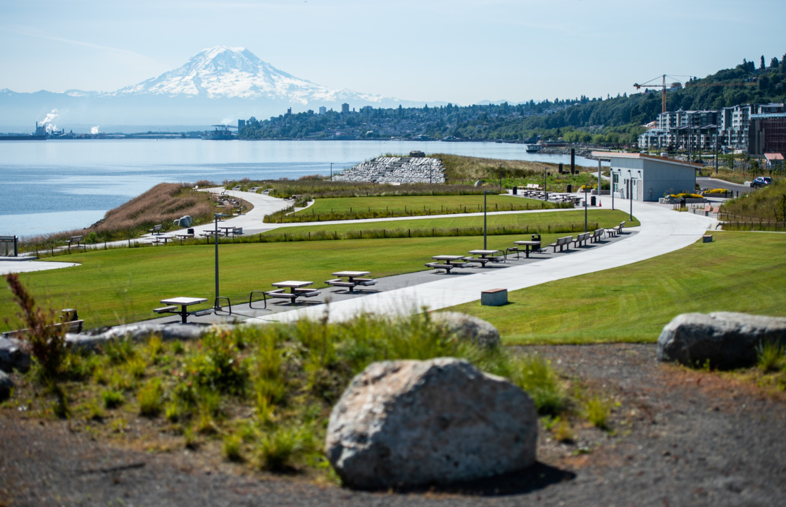 Dune Peninsula and Frank Herbert Trail have an opening date. 'This is a very special place'