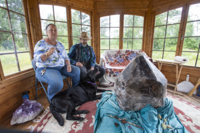 Public campgrounds full? You're in luck. The AirBnB of camping has come to South Sound