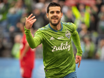 Sounders' Victor Rodriguez breaks down goal in MLS Cup