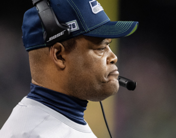 Coordinator Ken Norton Jr. says Carlos Dunlap's arrival sign of urgency on Seahawks defense