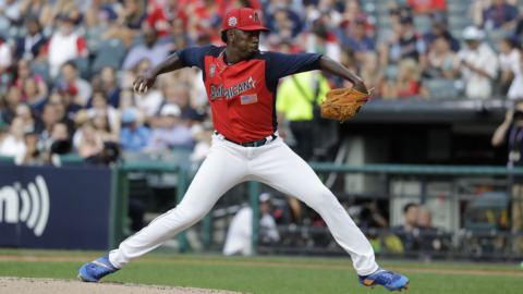 Mariners prospect Justin Dunn will have innings limited in September call-up, but wants to contribute however he can