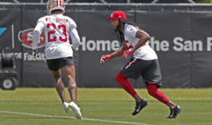 His idol was CB Richard Sherman. Now he's playing alongside him
