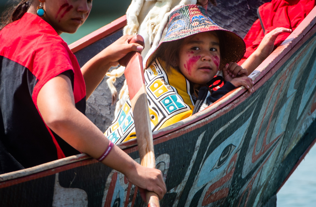 Tacoma's Urban Indians draw strength from each other, will share their culture this fall