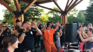 Coming soon: Puyallup PD's lip sync video