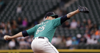 James Paxton said he had best curveball of the season in 11-strikeout outing