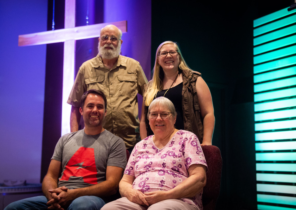 Church reflects on its first century and looks to the next 100 years
