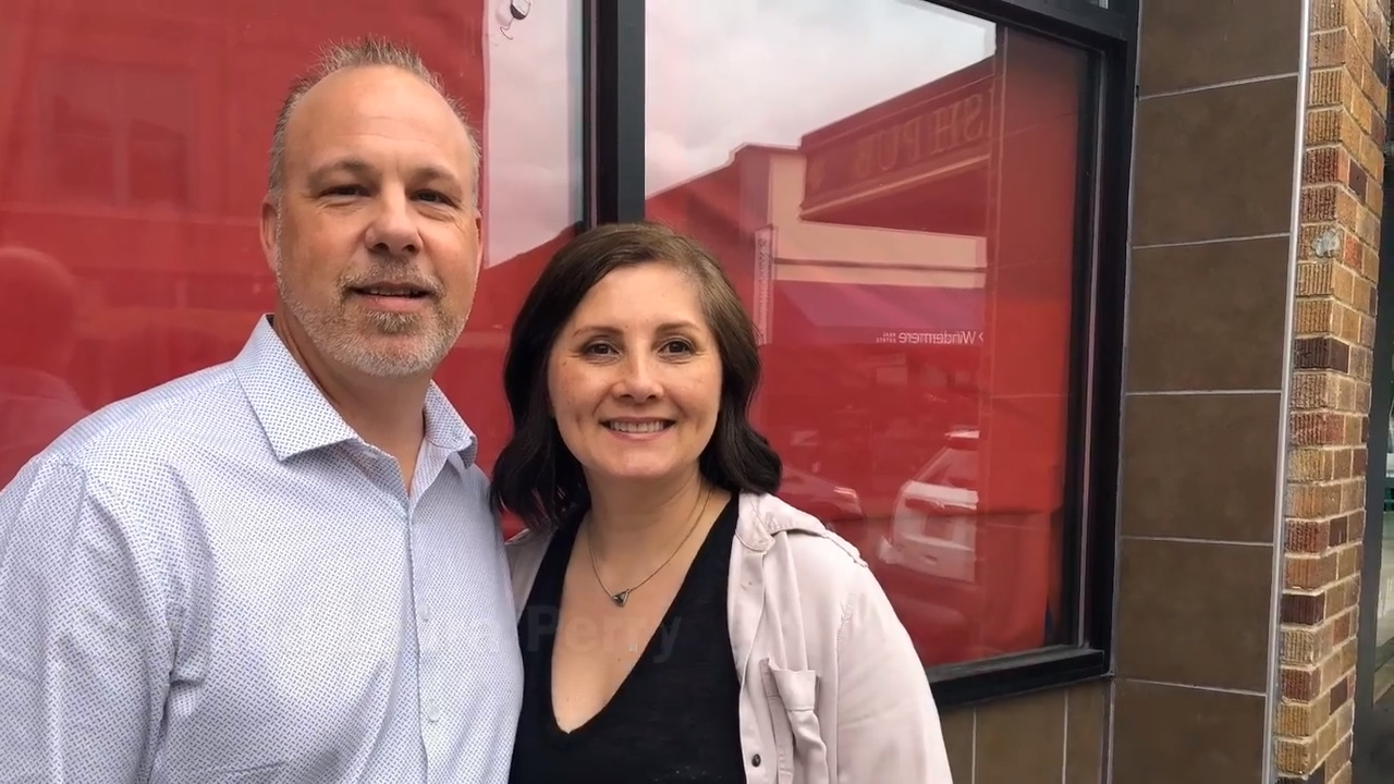 Couple shares plans to open bistro-style cocktail bar in downtown Puyallup