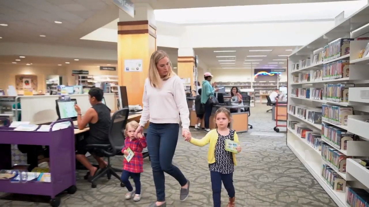 Pierce County looks at most popular library, Gig Harbor, for support on levy