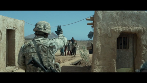 A new movie offers Hollywood version of JBLM 'kill team' murders