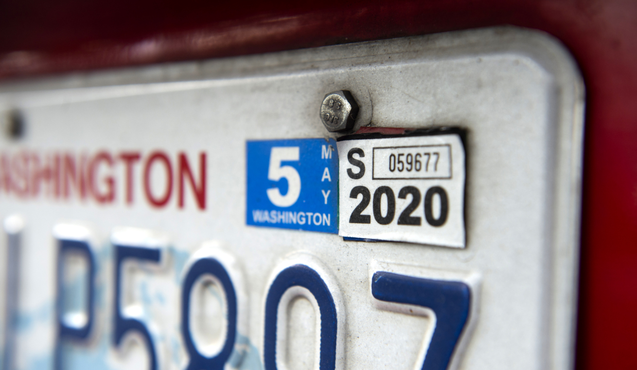 Sound Transit lawyer says car tab fee can be collected for years despite I-976 vote