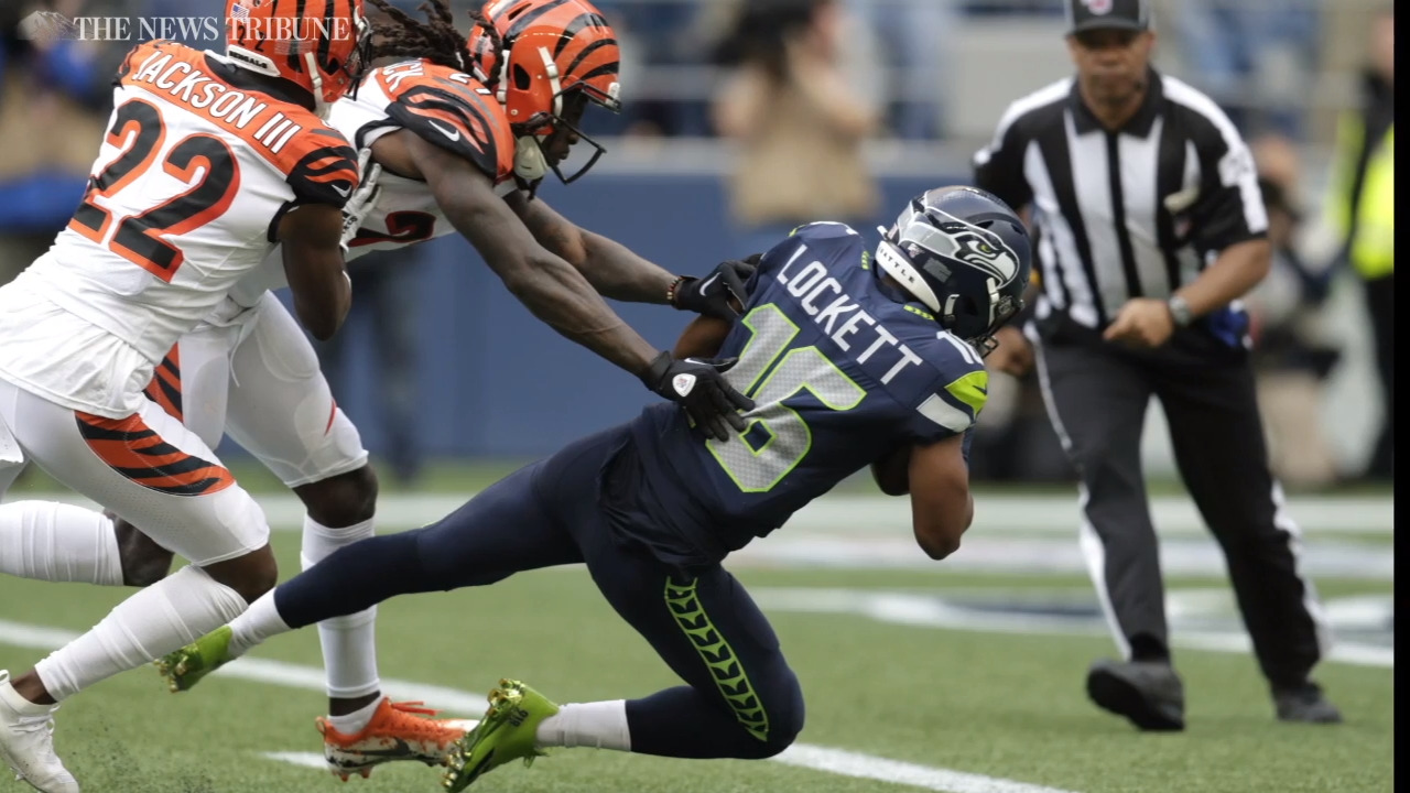 Why Seahawks left on Friday, Ziggy Ansah's status, 5 players to watch Sunday at Pittsburgh
