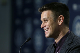 Jerry Dipoto anxious to extend contract with Mariners? 'I did a couple trades to exercise that'