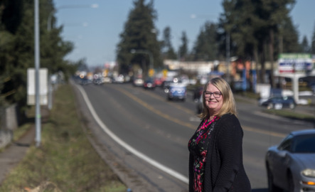 Is it time for the City of Spanaway? Folks unhappy with county rule start cityhood drive