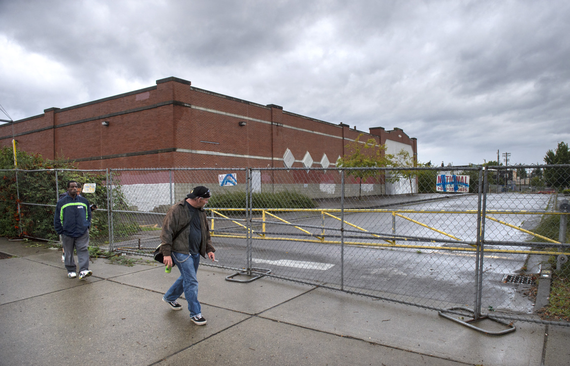 Hilltop Rite Aid site purchased by nonprofit. Plans fluid, but affordable housing in mix