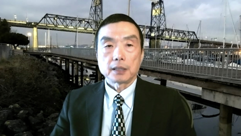 Director Chen clarifies health department's role helping school districts battle COVID-19