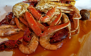 South Hill seafood boil restaurant opens