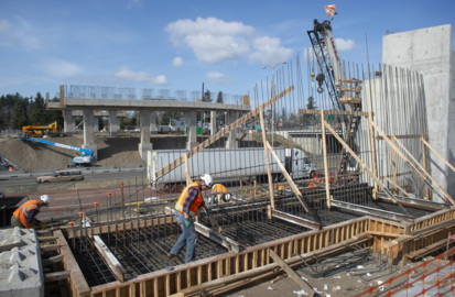 State's $9.8 billion transportation budget includes millions for Pierce County projects