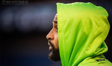 This is only AN end for Doug Baldwin, not THE end. He's got so much more to do beyond Seahawks