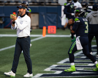 Easy to see the 'philosophical differences' in Pete Carroll firing Brian Schottenheimer