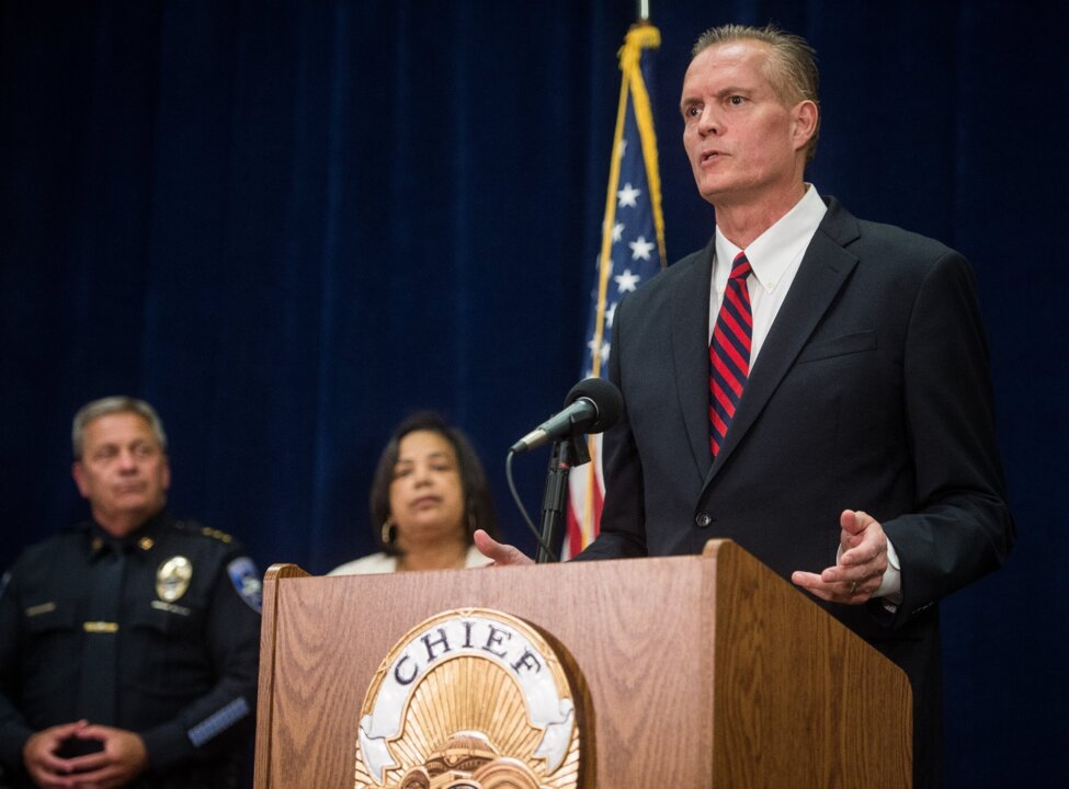 Cold case team's success lauded by Pierce County Prosecutor Mark