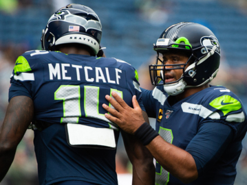Seahawks' play-call tendencies show offense dependent on 'staying on schedule'